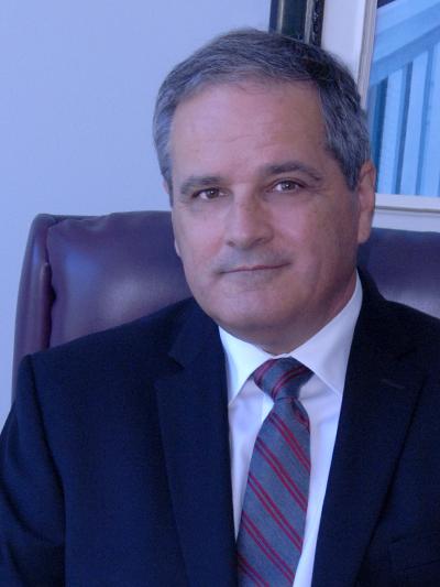 André Barrette