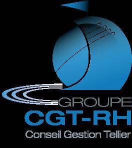 Groupe CGT-RH logo