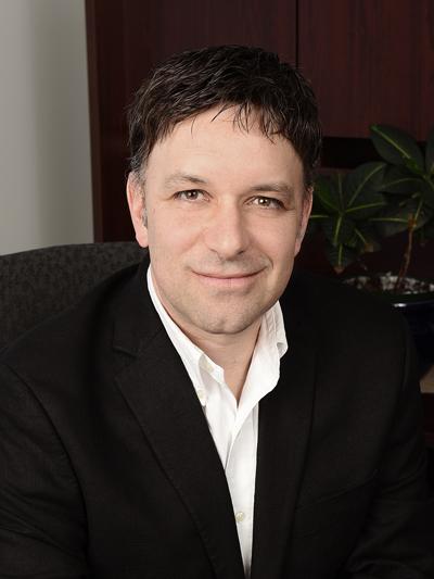 Sébastien Alain, CRIA