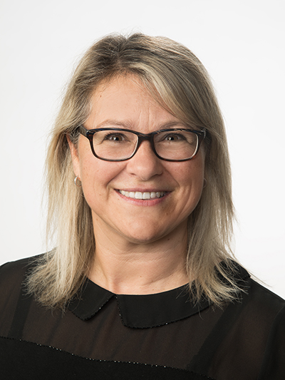 Linda Arsenault, CRHA